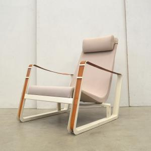 Cite Chair Jean Prouve Vitra Paris London Interior Aksel Aachen Designklassiker