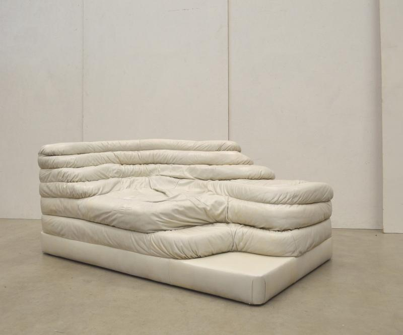 De Sede Terrazza Sofa Element Ubald Klug Interior Aksel Aachen London Paris Buy Vintage Design